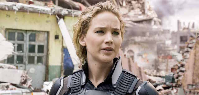 Jennifer Lawrence is back in the X-Men: Apocalypse cast.