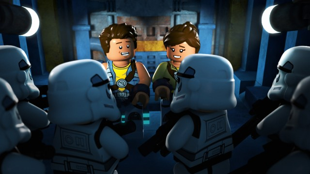 LEGO Star Wars: The Freemaker Adventures Set to Debut June 20