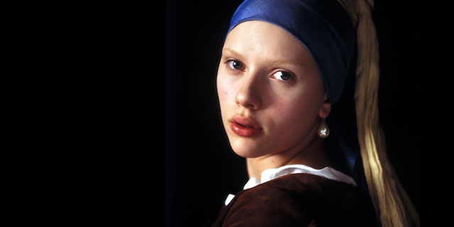 An early entry on this Scarlett Johansson movies list is The Girl with the Pearl Earring.