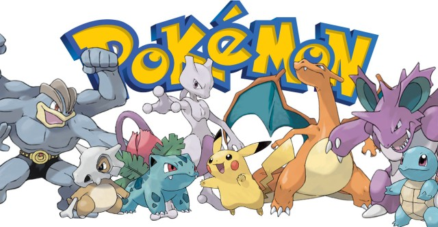 Bidding War Begins Over Rights to Live Action Pokemon Movie
