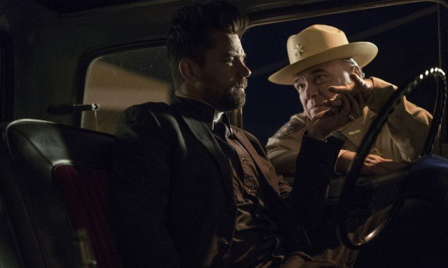 Welcome to Annville, Texas in New Preacher Photos
