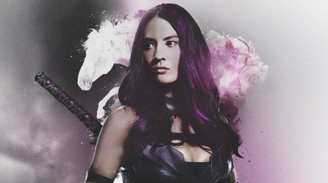 Olivia Munn's Psylocke Gets an X-Men: Apocalypse Poster. Do you like this Psylocke poster?