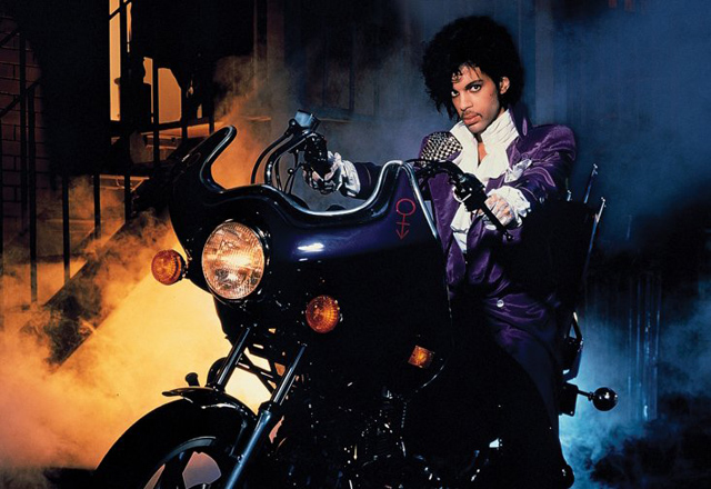 Purple Rain to Play at AMC Theaters and Carmike Cinemas