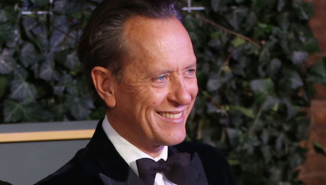 Richard E Grant has joined the Wolverine 3 cast.