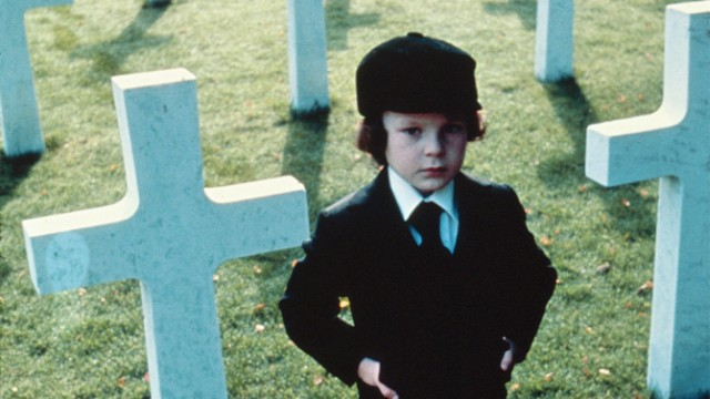 The Omen Prequel in the Works at Fox