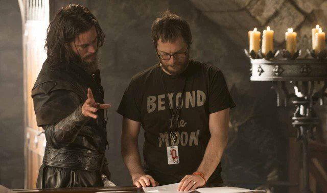 Visit The Lion's Pride Inn in Behind-the-Scenes Warcraft Video