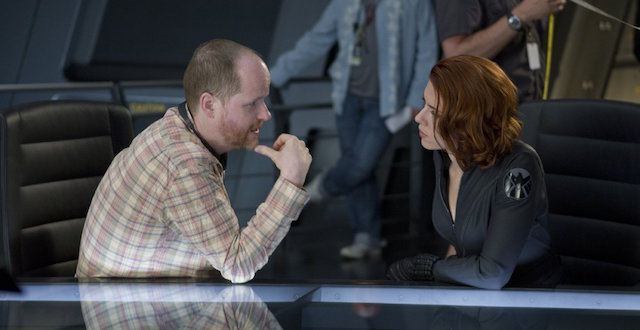 Joss Whedon gets his own section in our Civil War trivia guide.