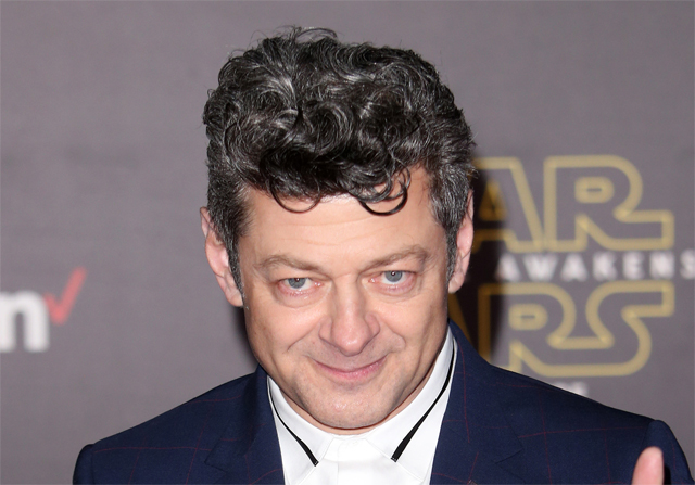 Andy Serkis Says His Jungle Book Will Be Darker, Scarier