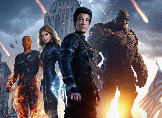 Simon Kinberg Wants a Fantastic Four Sequel With the Same Cast