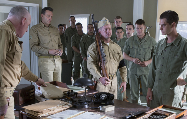 Mel Gibson's Hacksaw Ridge Release Date Announced by Lionsgate