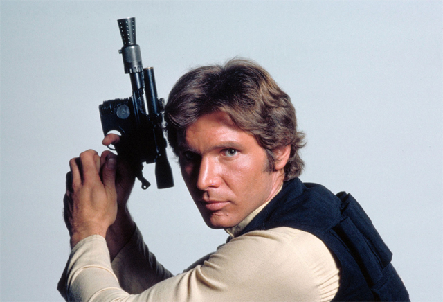 Han Solo Movie Teased by Co-Director Chris Miller