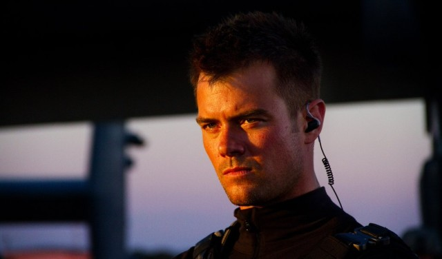 Josh Duhamel to Return for Transformers: The Last Knight Josh Duhamel