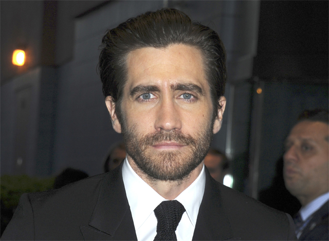 Jake Gyllenhaal to Re-Team With Dennis Villeneuve for The Son