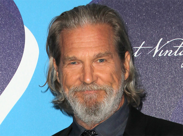 Jeff Bridges Joins Kin...