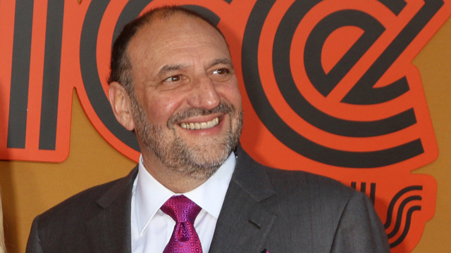 joel silver hollywood reporter