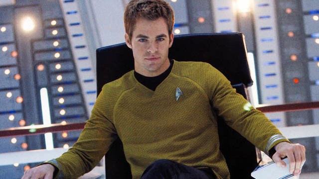 Beam up to our guide to the most memorable Chris Pine movies before Star Trek Beyond hits theaters.