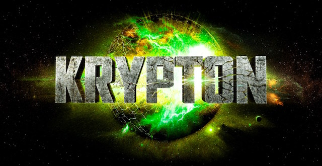 Syfy Greenlights Pilot for Superman Prequel Series Krypton