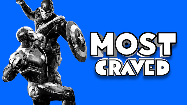 Here's Most Craved's Captain America: Civil War spoiler review.