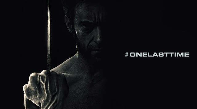 Wolverine 3 Confirmed for an R-Rating
