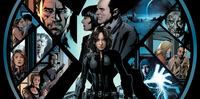 Agents Of Shield Staffel 3 Stream