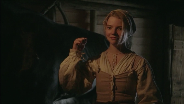 Exclusive The Witch Blooper Reel From the Blu-ray Release