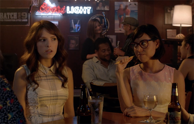 The Girls Get Smart in Mike and Dave Need Wedding Dates Clip