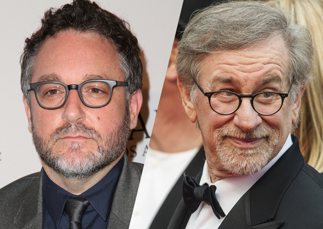 Steven Spielberg & Colin Trevorrow Re-Teaming for Powerhouse