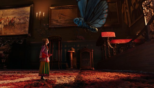 CS Video: Journey with Alice Through the Looking Glass