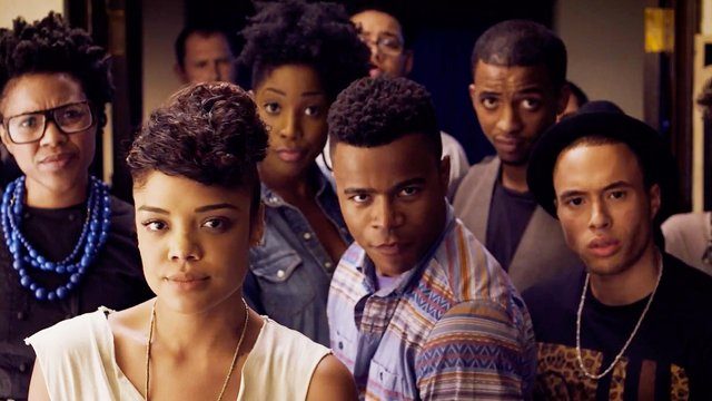 Dear White People TV Series Comes to Netflix