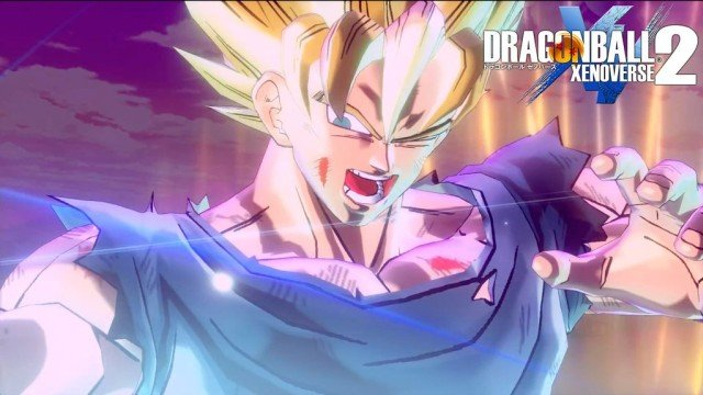 Dragon Ball Xenoverse 2 Release Date Revealed