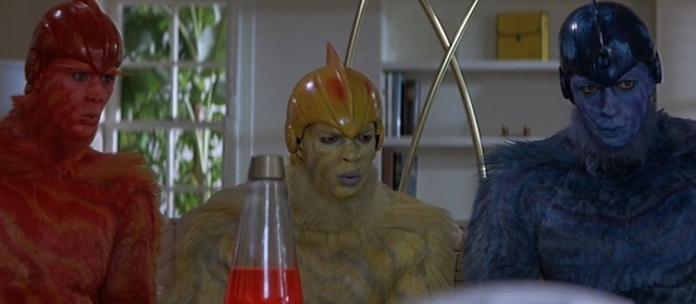 Earth Girls Are Easy is featured on our Jeff Goldblum movies list.
