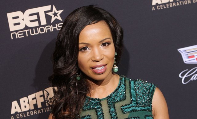 Elise Neal Has Joined the Wolverine 3 Cast