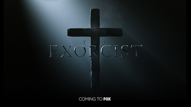 The Exorcist coming to FOX.