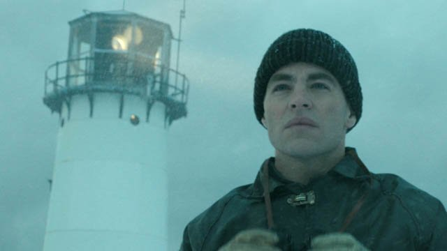 The Finest Hours is among the most recent Chris Pine movies.