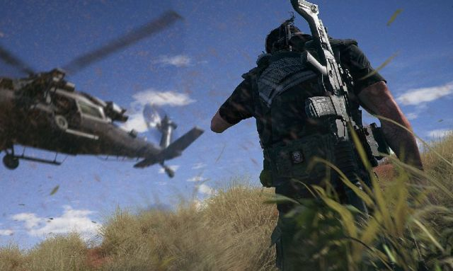 Ghost Recon Wildlands Preview: Welcome to the Black Ops Sandbox