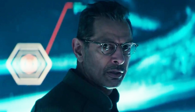 Take a look at our list of the best Jeff Goldblum movies.