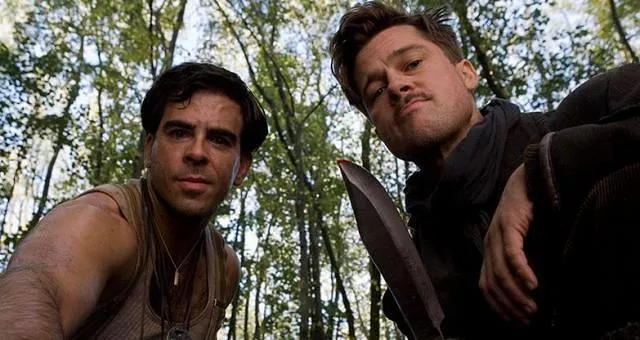 The Best War Movies on Netflix: Inglorious Basterds