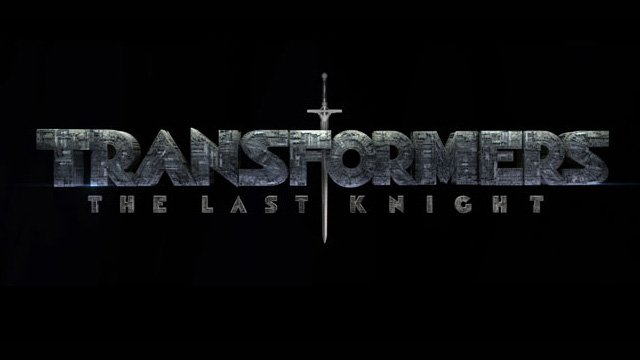 Are you ready for Transformers: The Last Knight?