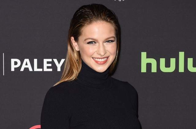 Supergirl's Melissa Benoist Joins Patriots Day Cast
