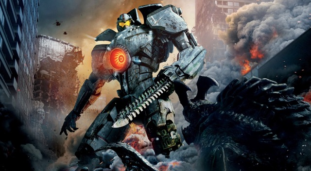 Pacific Rim 2 Release Date Set for 2018