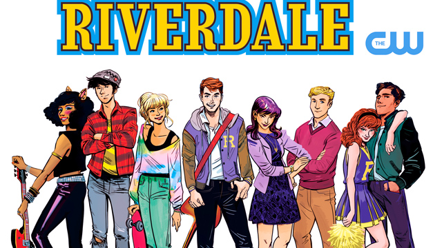 The Riverdale series has been confirmed for The CW.