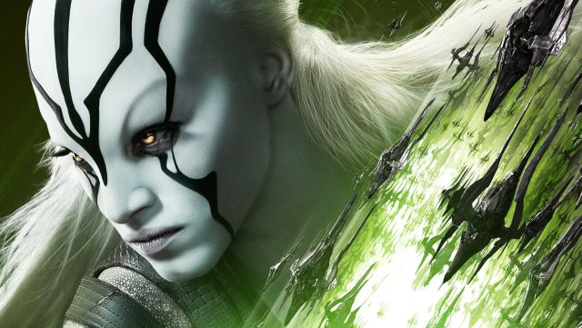 First Star Trek Beyond Character Posters Debut