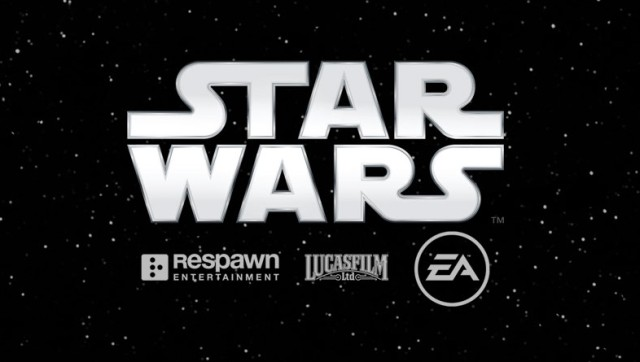 Titanfall Developer Working on New Star Wars Video Game