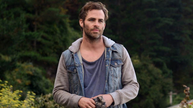 Z For Zachariah is another of the more recent Chris Pine movies.