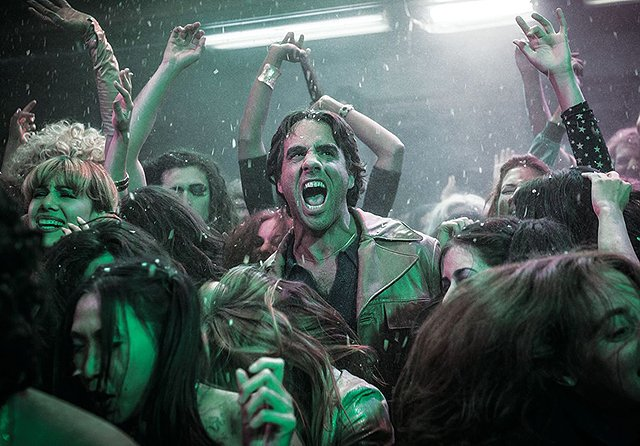 Vinyl Season 2 Abruptly Cancelled by HBO