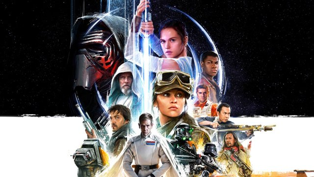 Check out the full Star Wars Celebration Schedule for a look at what's set to appear on the Celebration Stage at the 2016 event, running July 15 to 17.