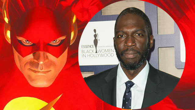 The Flash will be directed by Dope's Rick Famuyiwa.