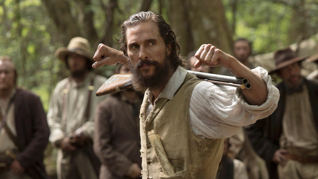 CS sits down with the Free State of Jones cast.
