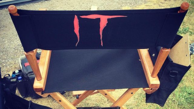 Production Officially Begins on Stephen King's IT