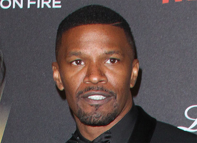 Jamie Foxx's White Famous Gets Pilot Order from Showtime